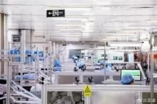 下降8.86%!化工上市公司一季度营收近5年首次下滑