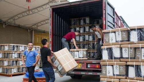 台州塑料企业全扑上去做垃圾桶了!有人却在担忧……